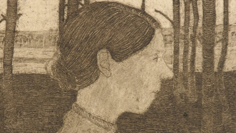 German Painter Paula Modersohn Becker: The Movie 'Paula' and Her Story