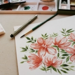 Painting in Watercolor