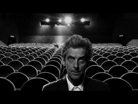 Exploring Surrealism with Peter Capaldi