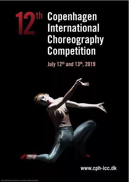 The Copenhagen International Choreography Competition (CICC)