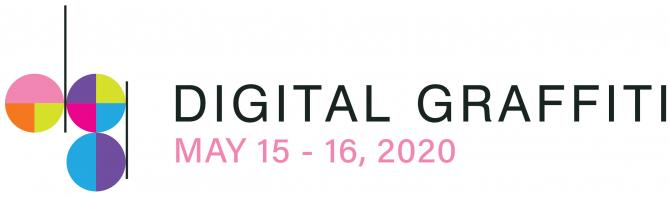 Artist Submissions Open for 2020 Digital Graffiti Festival