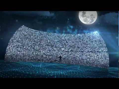 'Water Night' , Watch a Choir Conductor Digitally Unite 3500 Singers from Around the World