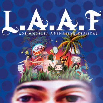 Los Angeles Animation Festival 2019
