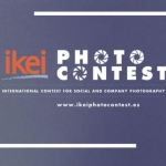International Contest For Social And Company Photography IKEI PHOTO CONTEST, International Contest For Social And Company Photography, 2020