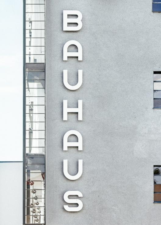 Buildings of the Bauhaus