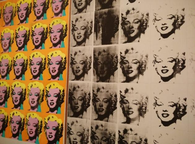 Andy Warhol Monographs
