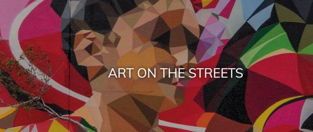 The 22nd Annual Art on the Streets
