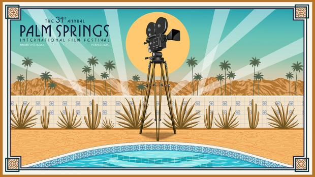 Palm Springs International Film Festival 2020