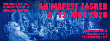 30th WORLD FESTIVAL OF ANIMATED FILM ANIMAFEST ZAGREB
