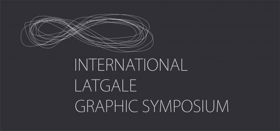 8TH INTERNATIONAL LATGALE GRAPHIC ART SYMPOSIUM   ARTLECTURE