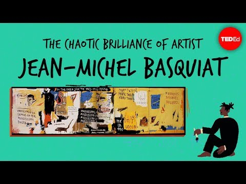 Jean-Michel Basquiat: From Homeless Graffiti Artist to Internationally Renowned Painter