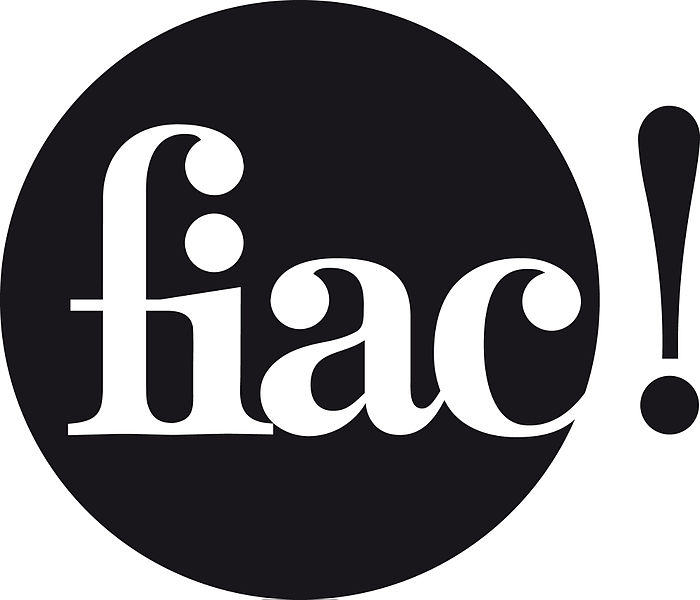FIAC Paris 2019