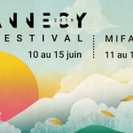 2019 Annecy International Animated Film Festival