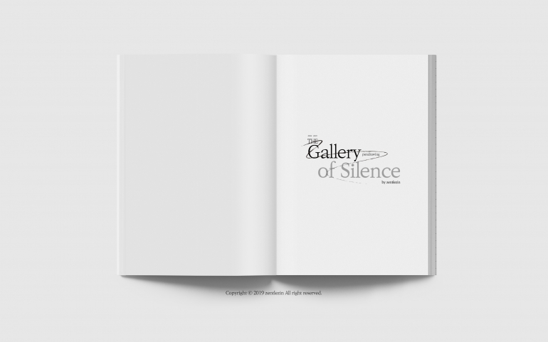 The Gallery of silence