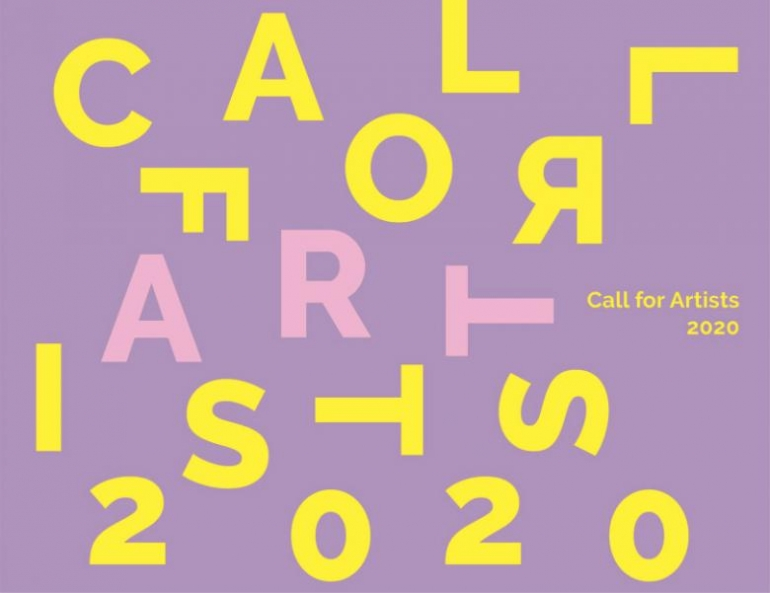 Call for Artists 2020 from the Korean Cultural Center New York