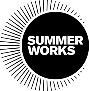 2019 SummerWorks Performance Festival