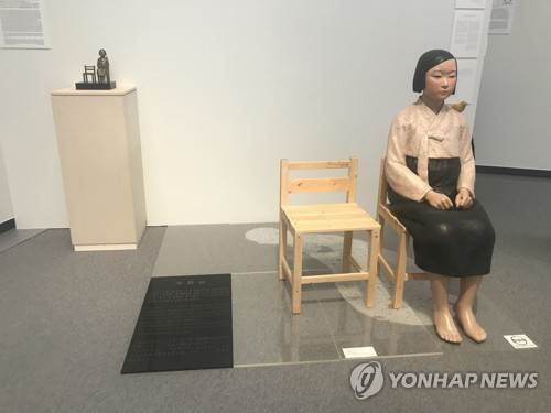 The Unfinished Story: About 'Comfort women'