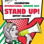 Stand Up! Call for Submissions