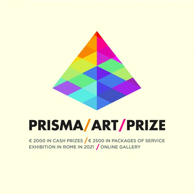 PRISMA ART PRIZE - ROME - 8TH EDITION
