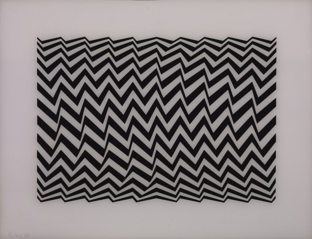 Op Art In Focus_Tate