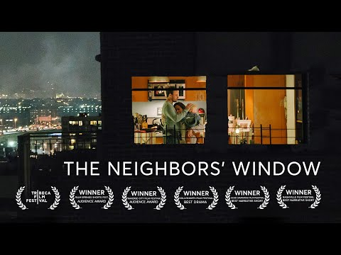The Neighbors' Window, a Surprising Tale of Urban Voyeurism