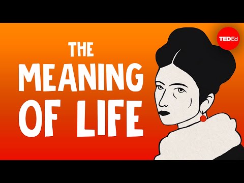 The meaning of life according to Simone de Beauvoir