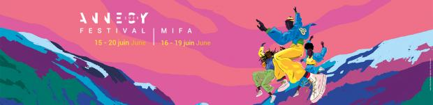 ANNECY INTERNATIONAL ANIMATED FILM FESTIVAL 2020