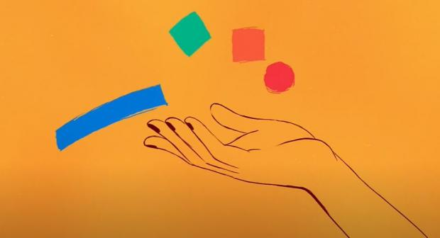 """Color Is a Beautiful Thing"" Animated in a Gorgeous Video"