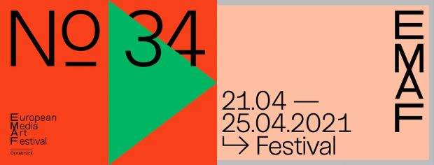 European Media Art Festival No. 33/34