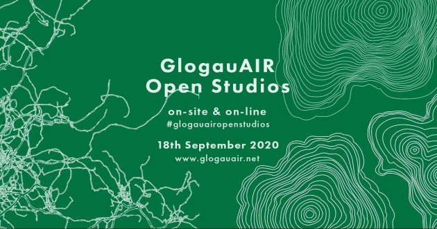 GlogauAIR Open Studios September 2020