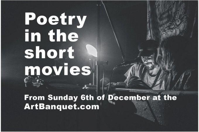 Poetry in the short movies/Poezija trumpuose filmuose