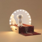 Architecture for Dogs: Virtual Tour