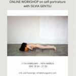 Through the Looking Glass - Online workshop on self-portraiture