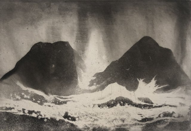 Norman Ackroyd: New Work